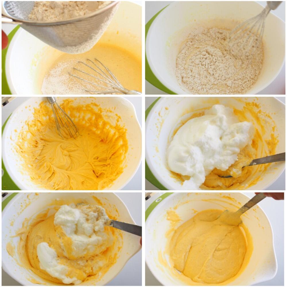 Receta de bizcocho sin yogur