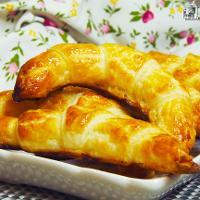 Mini croissants rápidos