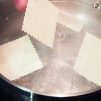 Cómo cocer los canelones