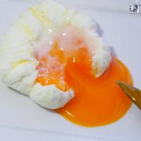 Cómo hacer huevos escalfados